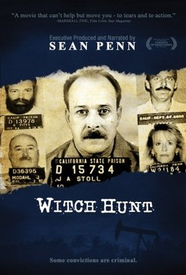 Witch Hunt movie poster (2008) poster MOV_297aebb5