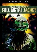 Full Metal Jacket movie poster (1987) picture MOV_a3b6f67f