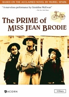 The Prime of Miss Jean Brodie movie poster (1978) picture MOV_297c31e8