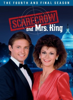 Scarecrow and Mrs. King movie poster (1983) poster MOV_297c3fc7