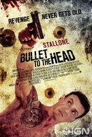 Bullet to the Head movie poster (2012) picture MOV_297def7d