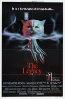 The Legacy movie poster (1978) picture MOV_297e756b