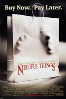 Needful Things movie poster (1993) picture MOV_297eef11
