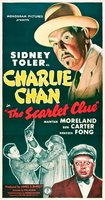 The Scarlet Clue movie poster (1945) picture MOV_297f69de