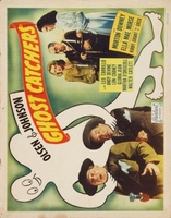 Ghost Catchers movie poster (1944) picture MOV_2980ff98