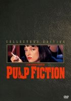 Pulp Fiction movie poster (1994) picture MOV_29815758