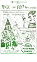 The Magic Christmas Tree movie poster (1964) picture MOV_2982a69e