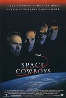 Space Cowboys movie poster (2000) picture MOV_29856540
