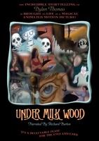 Under Milk Wood movie poster (1992) picture MOV_2987ac91