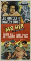 Mr. Hex movie poster (1946) picture MOV_298b180b