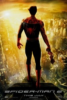 Spider-Man 2 movie poster (2004) picture MOV_ef3f6b79