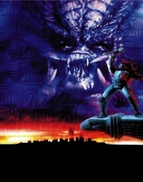 Predator 2 movie poster (1990) picture MOV_2990fcae