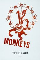 Twelve Monkeys movie poster (1995) picture MOV_29919b3b