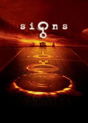 Signs movie poster (2002) poster MOV_29920bb9