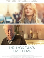 Mr. Morgan's Last Love movie poster (2012) picture MOV_29959f67