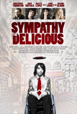 Sympathy for Delicious movie poster (2010) poster MOV_299673f1