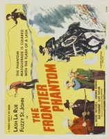 The Frontier Phantom movie poster (1952) picture MOV_2996b682