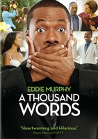 A Thousand Words movie poster (2012) picture MOV_299886a2