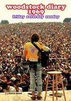Woodstock Diary movie poster (1994) picture MOV_2998dec6