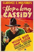Hop-Along Cassidy movie poster (1935) picture MOV_299ac6f5