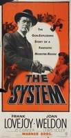 The System movie poster (1953) picture MOV_299c3d66