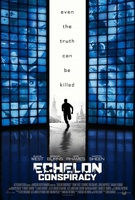 Echelon Conspiracy movie poster (2009) picture MOV_299ce0a2