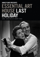 Last Holiday movie poster (1950) picture MOV_299f1702