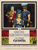 Cleopatra movie poster (1963) picture MOV_29a4981b