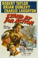 Stand by for Action movie poster (1942) picture MOV_29a6279b