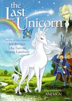The Last Unicorn movie poster (1982) picture MOV_29a6987b