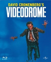 Videodrome movie poster (1983) picture MOV_29a6dd9a