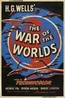 The War of the Worlds movie poster (1953) picture MOV_29a7ca64