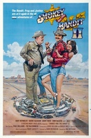 Smokey and the Bandit II movie poster (1980) picture MOV_29a9ee08