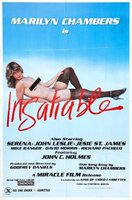 Insatiable movie poster (1980) picture MOV_29aa1086