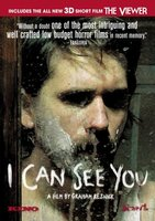 I Can See You movie poster (2008) picture MOV_29ae3f27