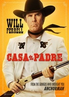 Casa de mi Padre movie poster (2012) picture MOV_29aee80c