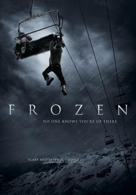 Frozen movie poster (2010) poster MOV_29b15682