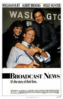 Broadcast News movie poster (1987) picture MOV_1dee41ac