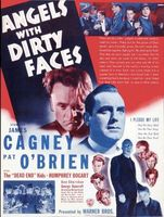 Angels with Dirty Faces movie poster (1938) picture MOV_29b230ac