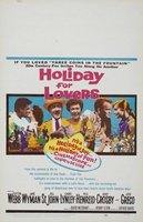 Holiday for Lovers movie poster (1959) picture MOV_29b25e27
