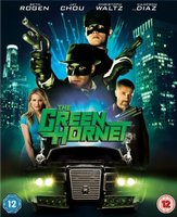 The Green Hornet movie poster (2011) picture MOV_29b36cdc