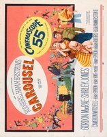 Carousel movie poster (1956) picture MOV_29b58fc5