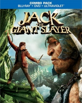 Jack the Giant Slayer movie poster (2013) poster MOV_29b893ff