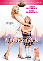 Uptown Girls movie poster (2003) picture MOV_29b896a3