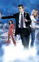 Agent Cody Banks movie poster (2003) picture MOV_29bd5653