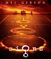 Signs movie poster (2002) picture MOV_98140f91