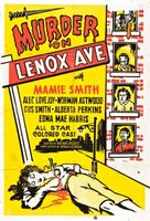 Murder on Lenox Avenue movie poster (1941) picture MOV_29bff365
