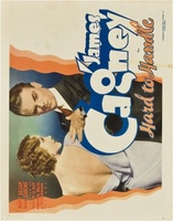 Hard to Handle movie poster (1933) picture MOV_29c151fd