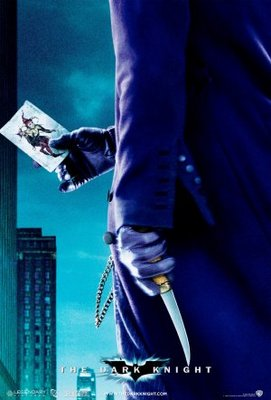 The Dark Knight movie poster (2008) poster MOV_29c3a72d