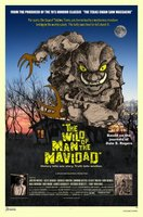 The Wild Man of the Navidad movie poster (2008) picture MOV_29c76ad5